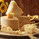 Cheese Parmesan