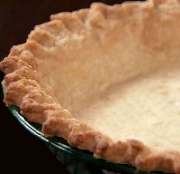 Pie Crust Pre-Mixed Specialty