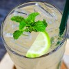 Minted Water Pre-Mixed Specialty