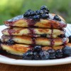 Blueberry Pancake Pre-Mixed Specialty