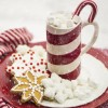 Peppermint Mocha Pre-Mixed Specialty