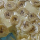 Banana Cream Pie Pre-Mixed Specialty