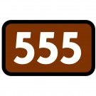 555 Tobacco Pre-Mixed Specialty