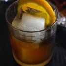 Apricot Stone Sour Pre-Mixed Specialty