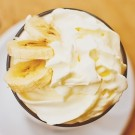 Banana Cream Pre-Mixed Specialty