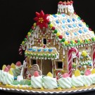 Gingy House Pre-Mixed Specialty