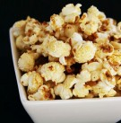 Kettle Corn Pre-Mixed Specialty