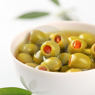 Olive Pre-Mixed