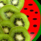 Watermelon Kiwi Pre-Mixed Specialty