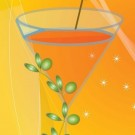 Orange Fizz Pre-Mixed Specialty