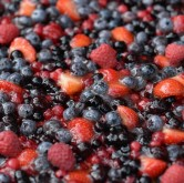 Forest Fruit Mix Pre-Mixed