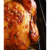Chicken, Roasted Pre-Mixed