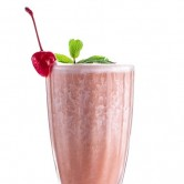 Black Cherry Smoothie Pre-Mixed Specialty