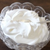 Cream, Whipped Condensed Flavoring
